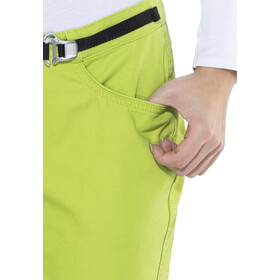 Edelrid Lola Hose Damen chute green